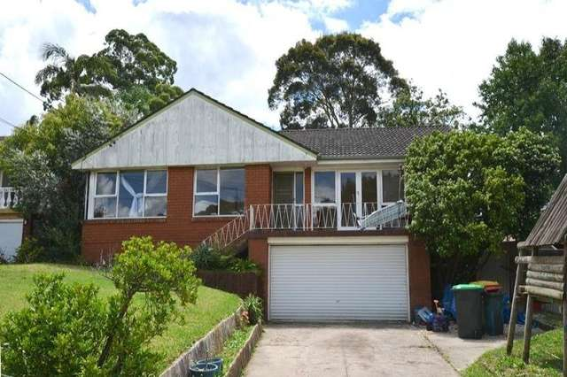 4 Grant Close, Epping NSW 2121