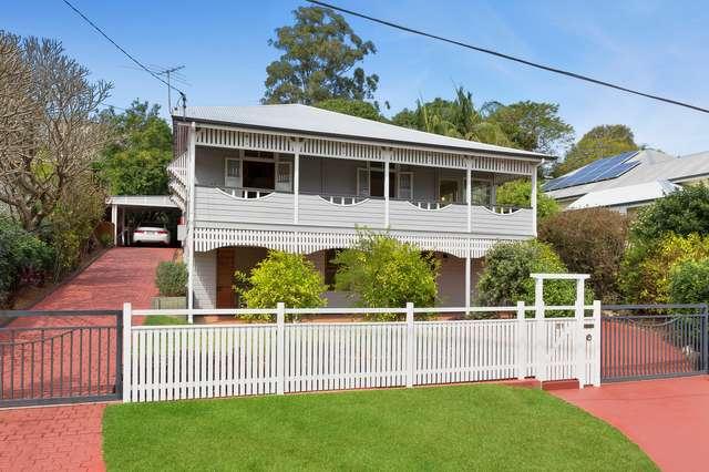 51 Gaunt Street, Newmarket QLD 4051