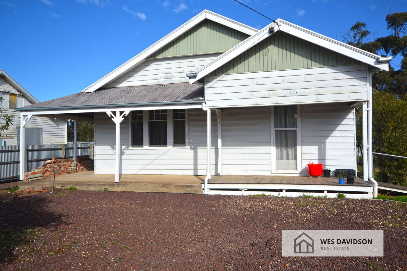 Main view of Homely house listing, 5 Marma Street, Murtoa, VIC 3390