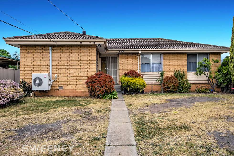 Second view of Homely house listing, 3 Emslie Street, Sunshine West VIC 3020