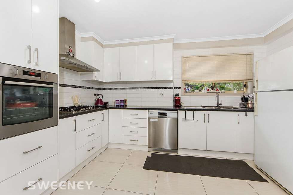 Fourth view of Homely house listing, 3 Emslie Street, Sunshine West VIC 3020