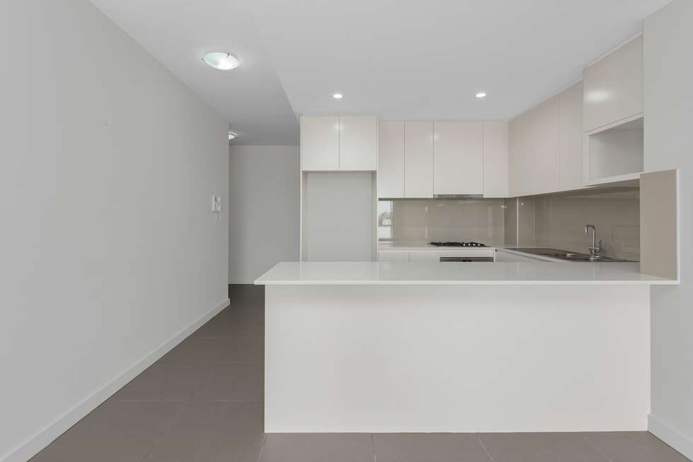 Second view of Homely apartment listing, 43/2-10 Garnet Street, Rockdale NSW 2216
