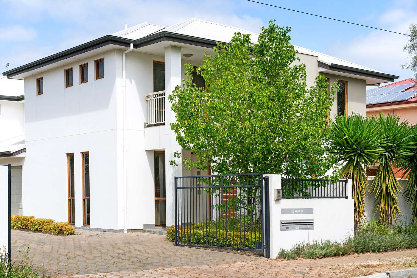 Main view of Homely house listing, 8A West Street, Evandale SA 5069