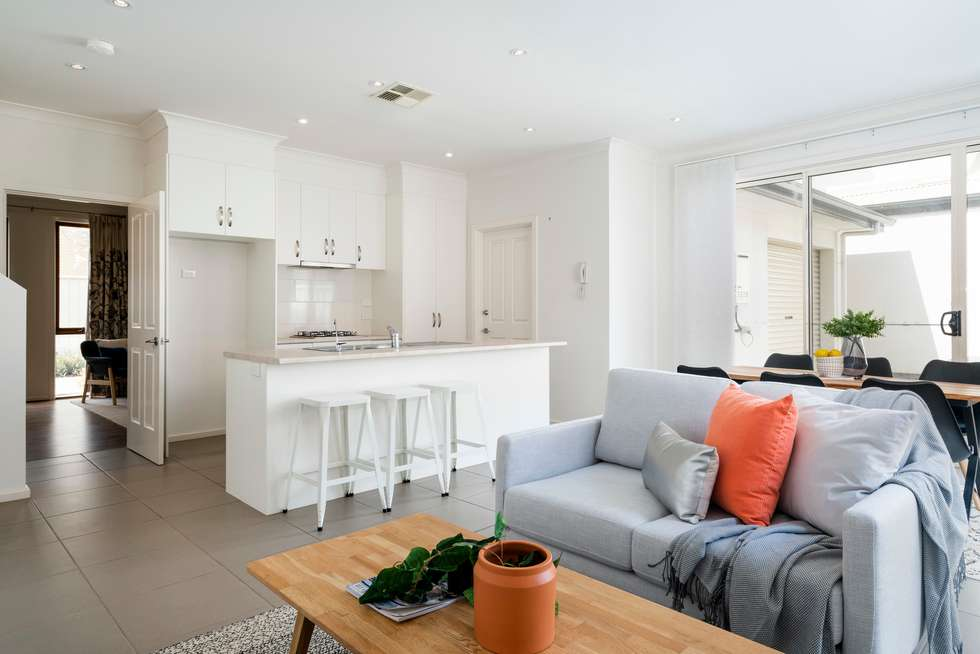 Second view of Homely house listing, 8A West Street, Evandale SA 5069
