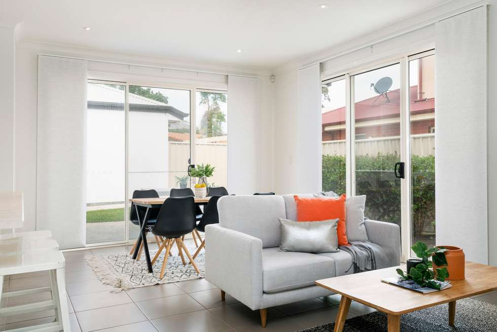 Fourth view of Homely house listing, 8A West Street, Evandale SA 5069