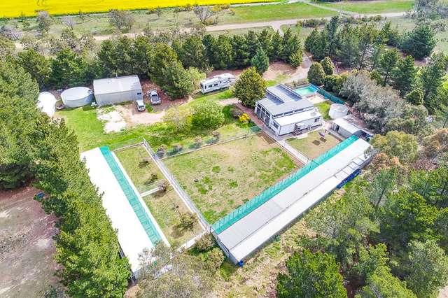 141 Ingliston Settlement Road, Ingliston VIC 3342