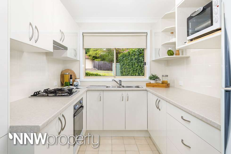 Fourth view of Homely semiDetached listing, 1/1 Knox Avenue, Epping NSW 2121