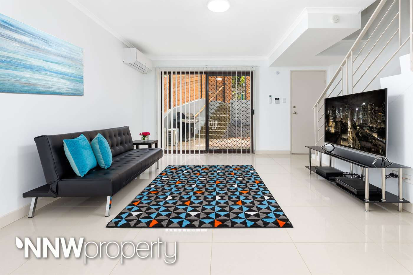 Main view of Homely townhouse listing, 50/102-104 Crimea Road, Marsfield NSW 2122