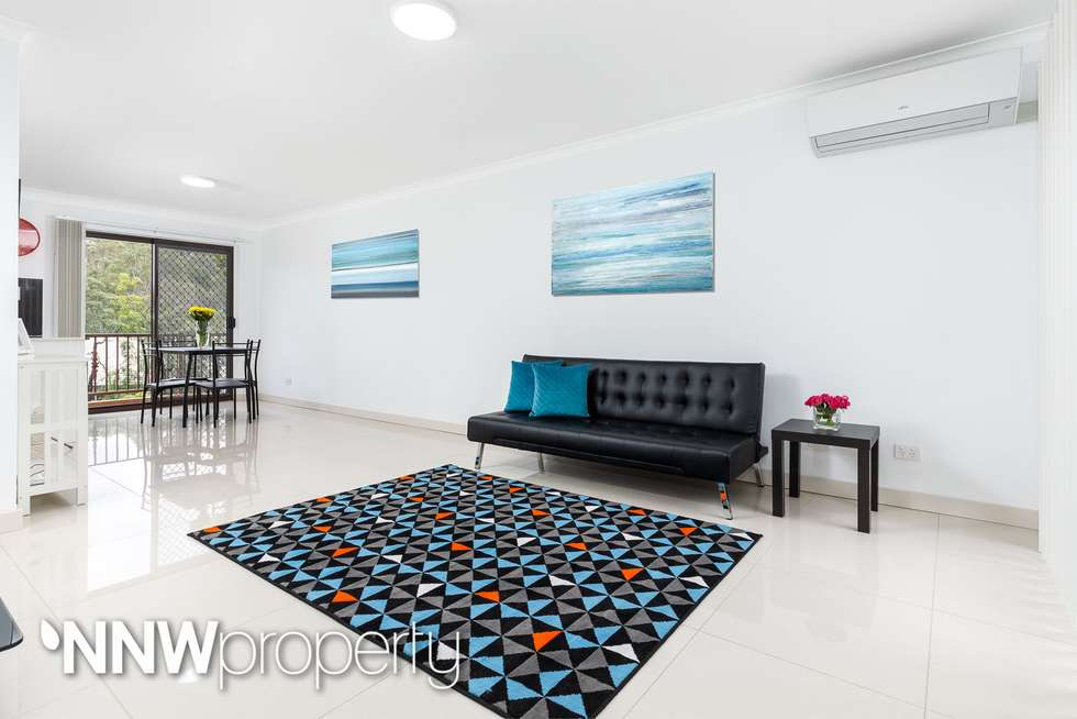 Second view of Homely townhouse listing, 50/102-104 Crimea Road, Marsfield NSW 2122