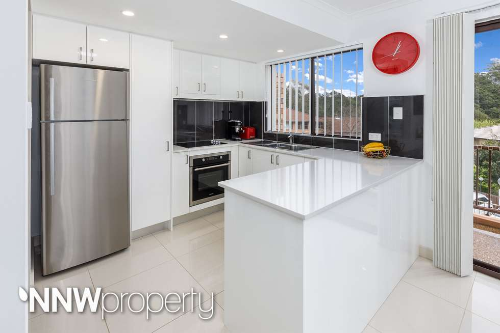 Third view of Homely townhouse listing, 50/102-104 Crimea Road, Marsfield NSW 2122