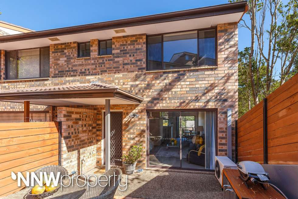 Fourth view of Homely townhouse listing, 50/102-104 Crimea Road, Marsfield NSW 2122