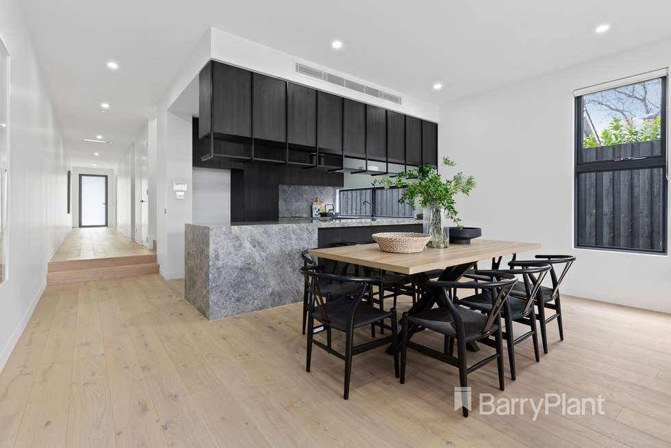 Second view of Homely house listing, 168B Separation Street, Northcote VIC 3070