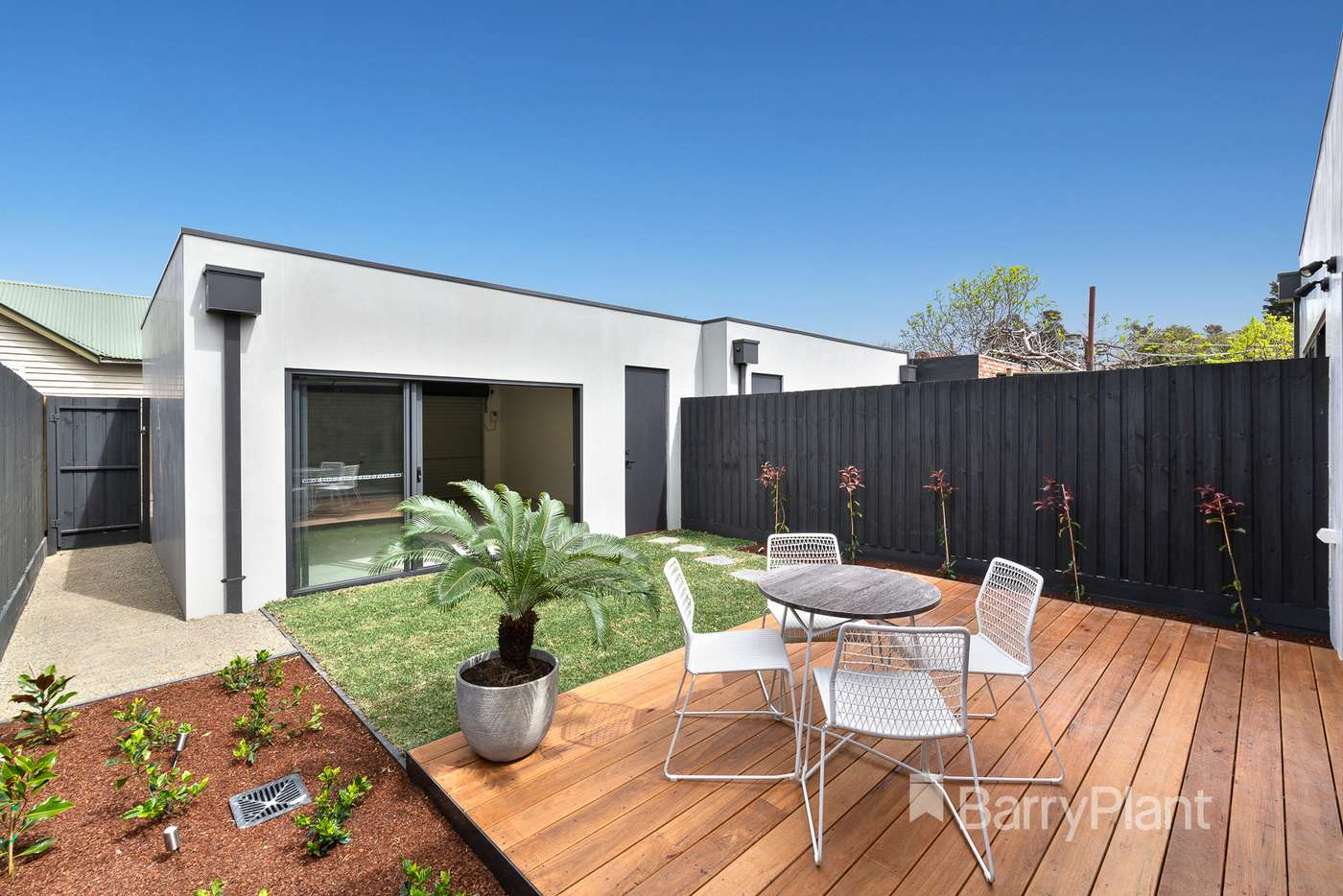 Fifth view of Homely house listing, 168B Separation Street, Northcote VIC 3070