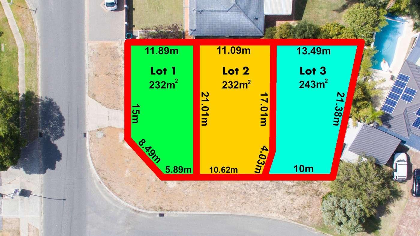 Main view of Homely  listing, 7 Littorina Avenue, Heathridge, WA 6027