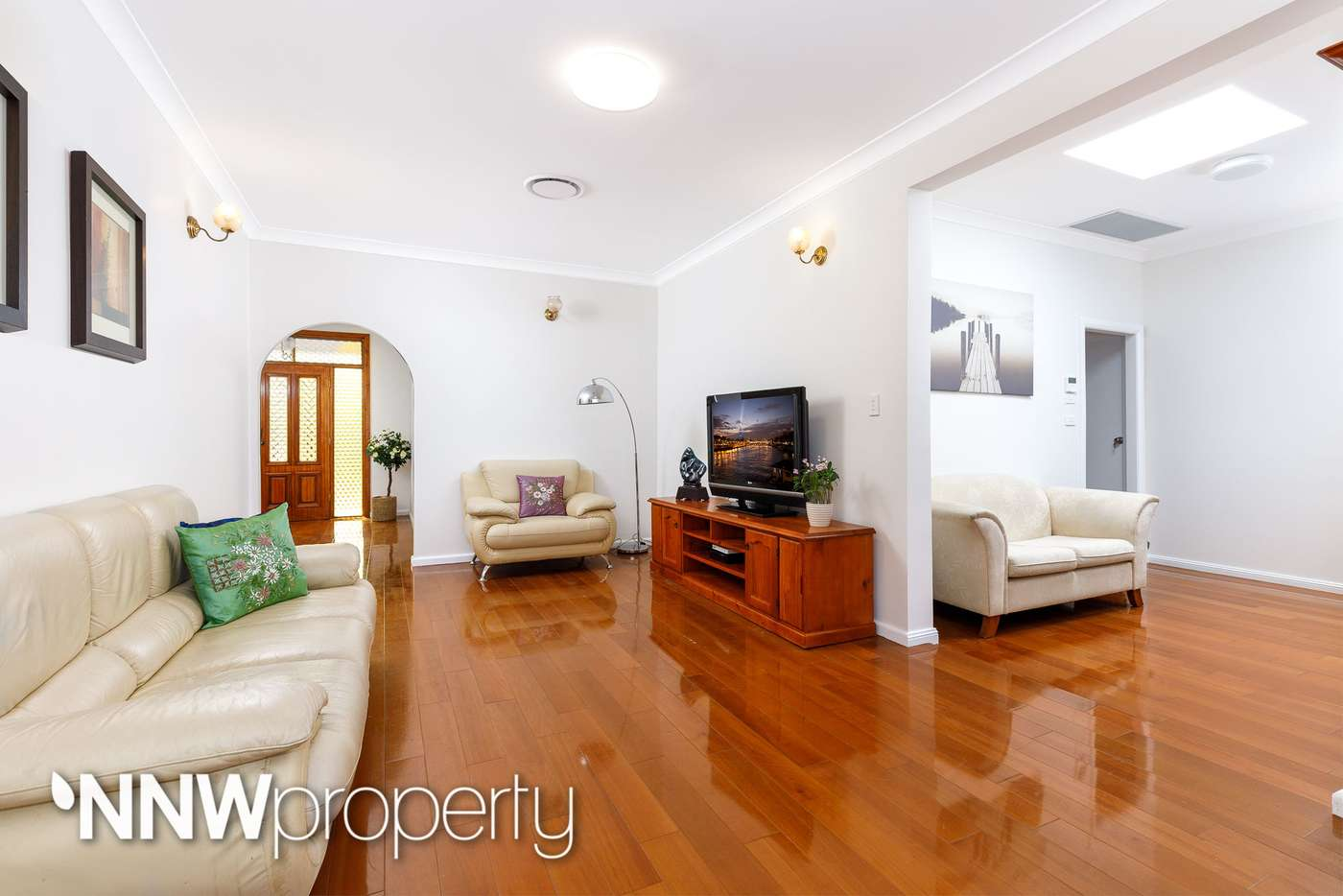 Main view of Homely house listing, 7 Alexander Street, Dundas Valley NSW 2117