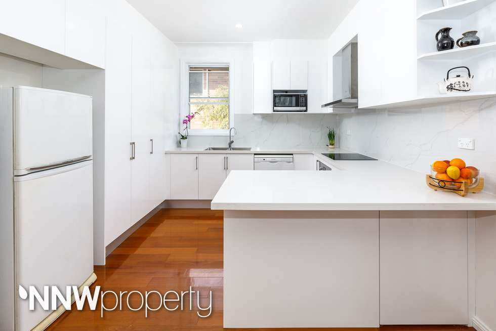 Second view of Homely house listing, 7 Alexander Street, Dundas Valley NSW 2117