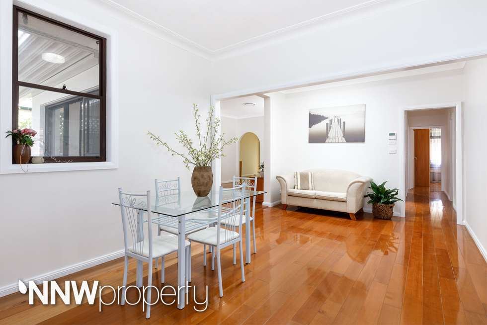 Third view of Homely house listing, 7 Alexander Street, Dundas Valley NSW 2117