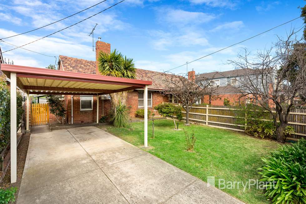 Second view of Homely house listing, 4 Burt Street, Northcote VIC 3070