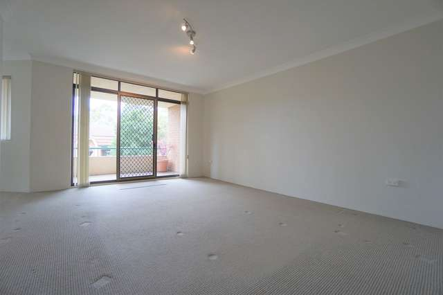 3/4-6 Freeman Place, Carlingford NSW 2118