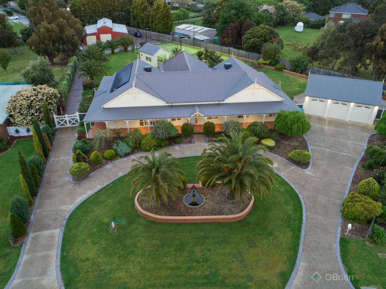 Main view of Homely house listing, 14-16 Laramie Road, Narre Warren South, VIC 3805