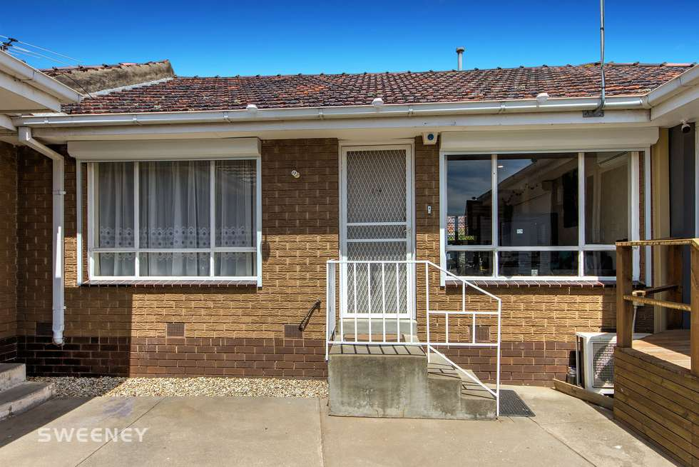 Second view of Homely unit listing, 5/83 Mayne Street, Sunshine West VIC 3020