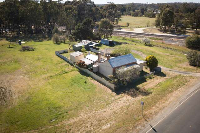 200 Broadway, Dunolly VIC 3472