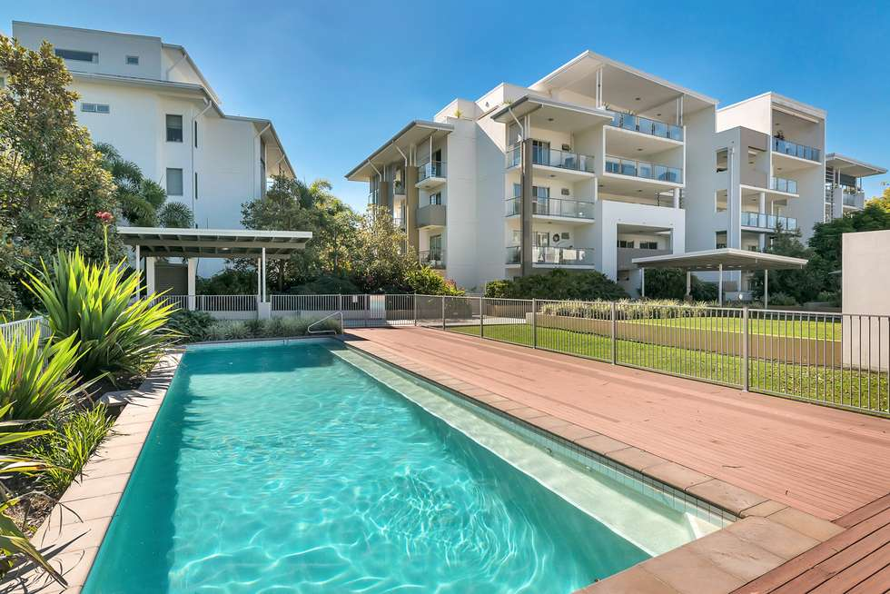 Second view of Homely unit listing, 76/29 Alpha Street, Taringa QLD 4068