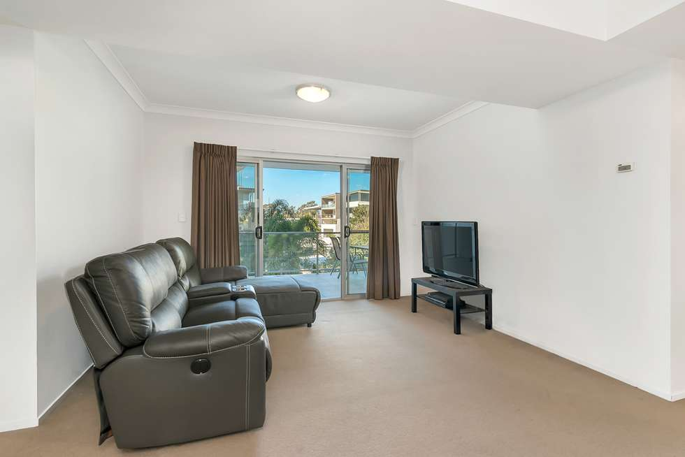 Third view of Homely unit listing, 76/29 Alpha Street, Taringa QLD 4068