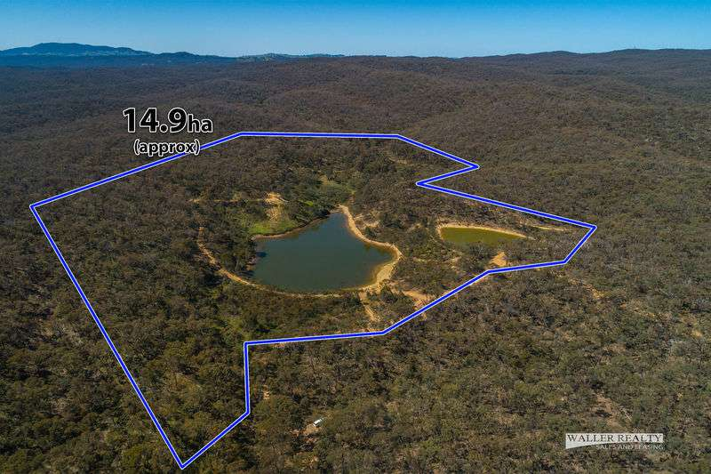 Main view of Homely  listing, Lot 3, 40 Crocodile Reservoir Road, Fryerstown, VIC 3451