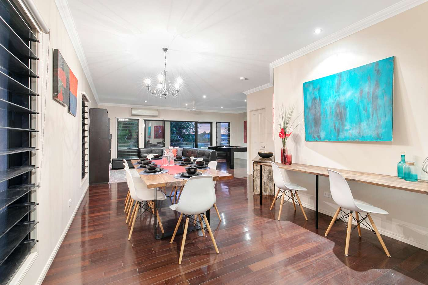 Fifth view of Homely house listing, 1 Peterson Street, Scarborough QLD 4020