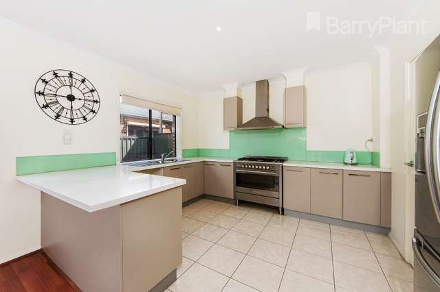 17 Appleby Loop, Derrimut VIC 3026