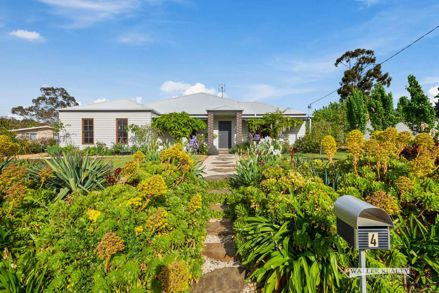 Main view of Homely house listing, 4 Oswald Street, Maldon VIC 3463