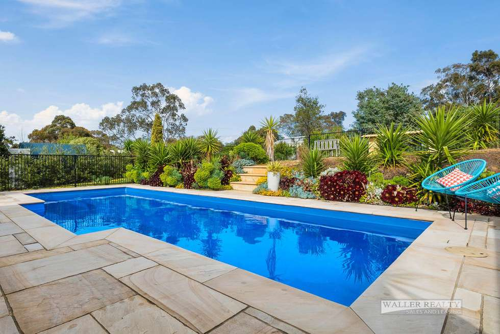 Second view of Homely house listing, 4 Oswald Street, Maldon VIC 3463