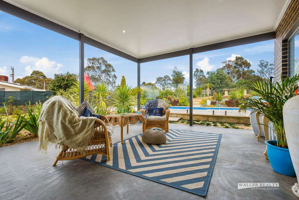 Third view of Homely house listing, 4 Oswald Street, Maldon VIC 3463