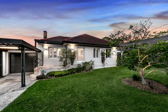 16 Fromelles Avenue, Seaforth NSW 2092