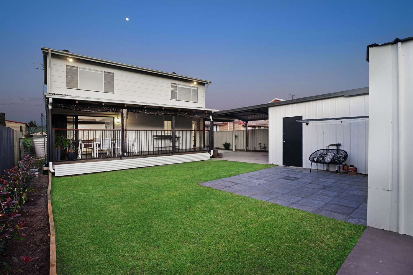 Main view of Homely house listing, 57 Turea Street, Blacksmiths, NSW 2281