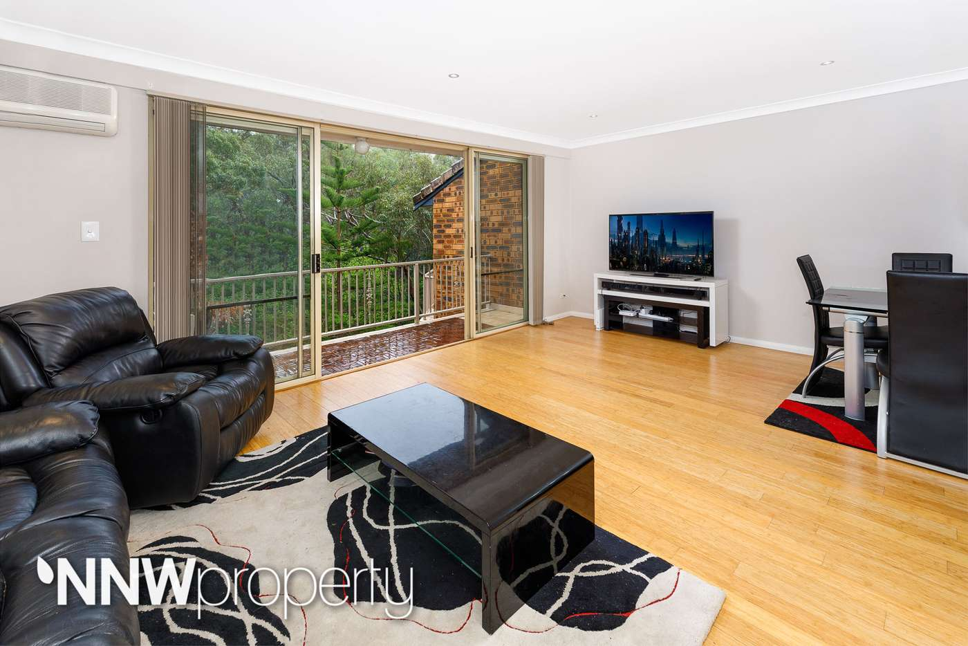 Main view of Homely unit listing, 42/106 Crimea Road, Marsfield NSW 2122