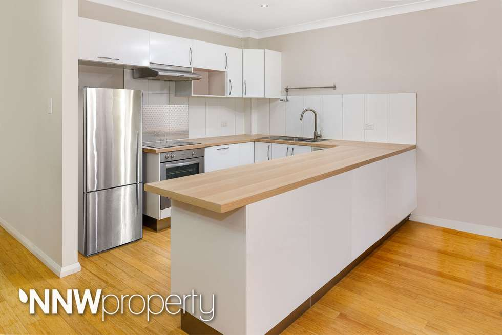 Second view of Homely unit listing, 42/106 Crimea Road, Marsfield NSW 2122