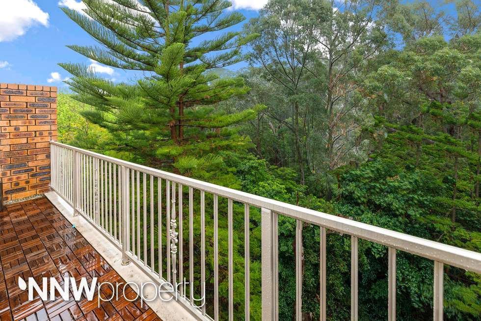 Third view of Homely unit listing, 42/106 Crimea Road, Marsfield NSW 2122