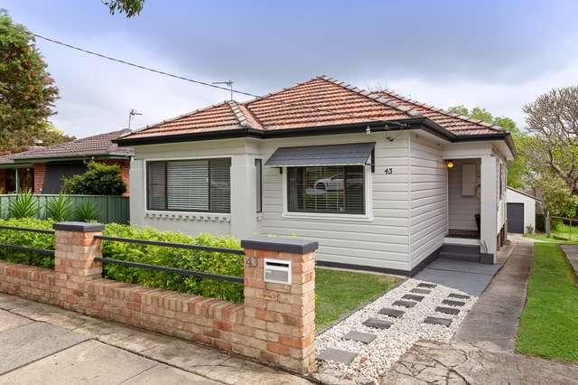 43 High Street, Waratah NSW 2298