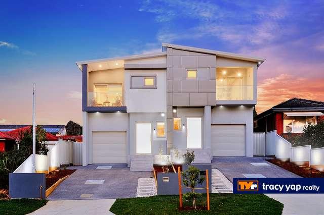 37A Baronbali Street, Dundas NSW 2117