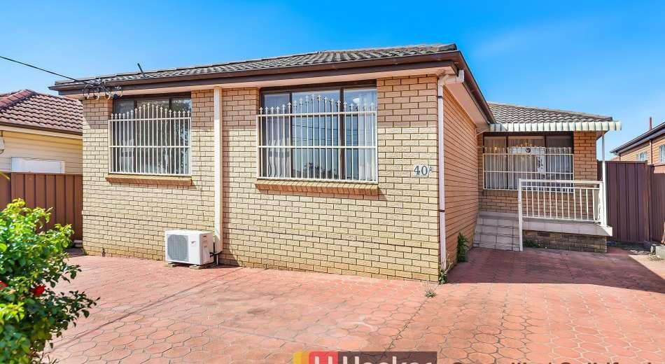 40a Farnell Street, Merrylands NSW 2160