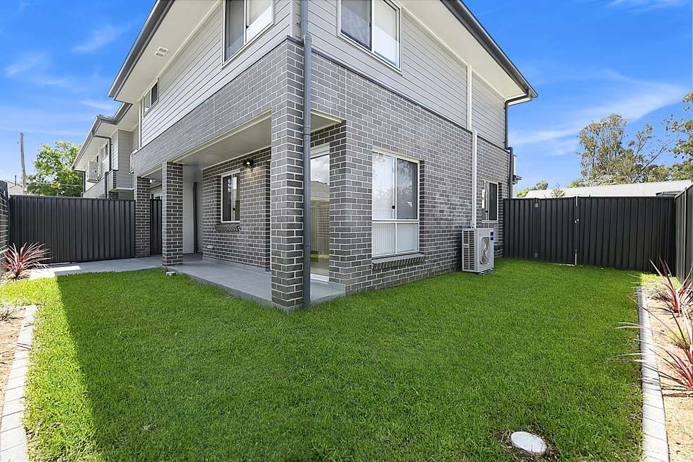 Second view of Homely townhouse listing, 3/26 Cronin Street, Penrith NSW 2750