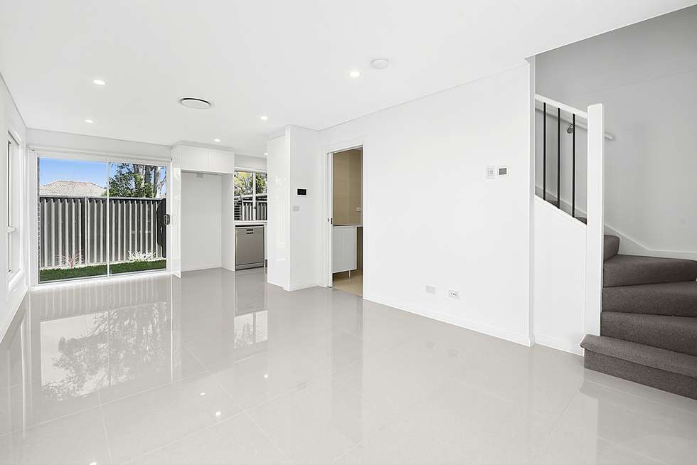 Third view of Homely townhouse listing, 3/26 Cronin Street, Penrith NSW 2750