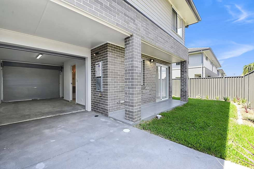 Fourth view of Homely townhouse listing, 3/26 Cronin Street, Penrith NSW 2750