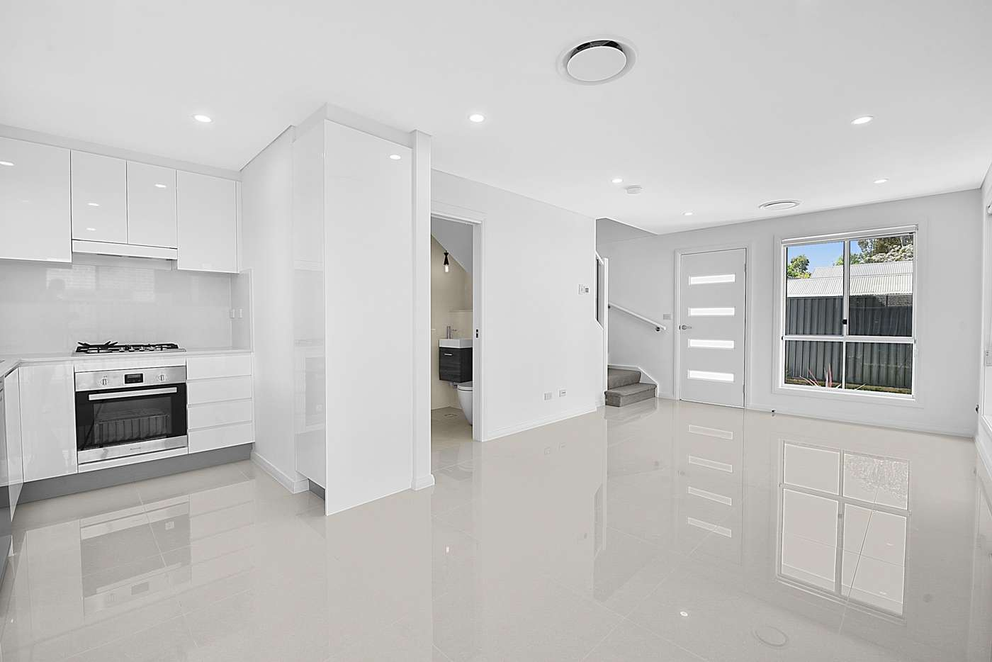 Fifth view of Homely townhouse listing, 3/26 Cronin Street, Penrith NSW 2750