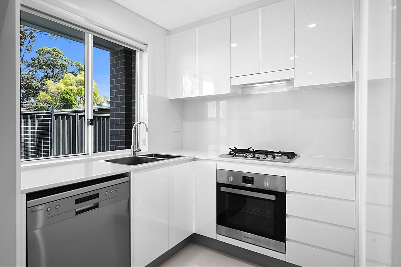 Sixth view of Homely townhouse listing, 3/26 Cronin Street, Penrith NSW 2750
