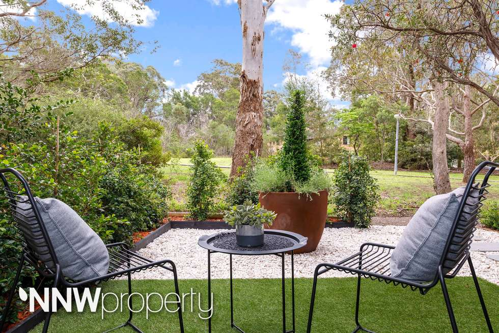Second view of Homely townhouse listing, 29/8 Taranto Road, Marsfield NSW 2122