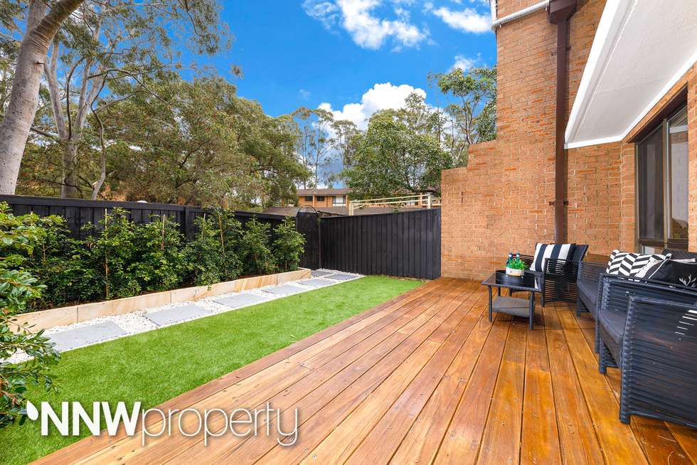 Third view of Homely townhouse listing, 29/8 Taranto Road, Marsfield NSW 2122
