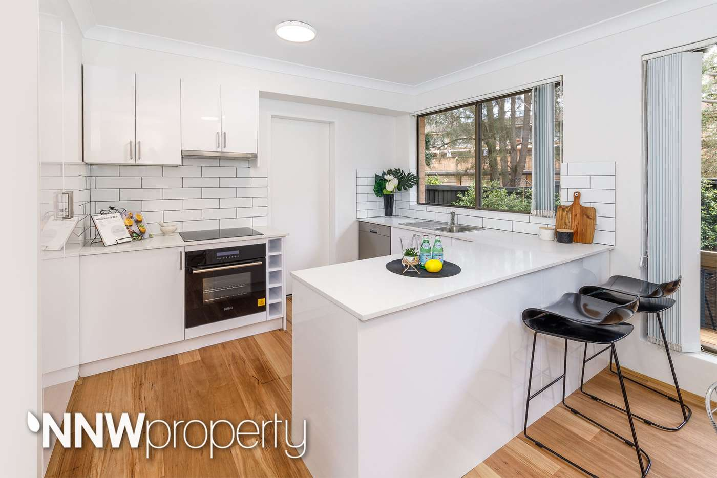 Sixth view of Homely townhouse listing, 29/8 Taranto Road, Marsfield NSW 2122
